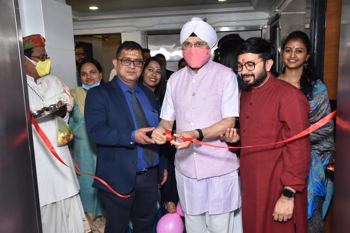 Dr Kalpesh Malik- Cardiac Surgeon